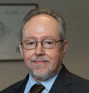 Geoffrey S. Pope